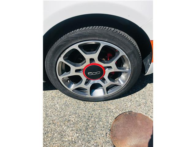2014 Fiat 500 Sport (Stk: LF010490A) in Surrey - Image 25 of 25