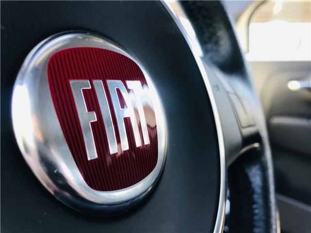 2014 Fiat 500 Sport (Stk: LF010490A) in Surrey - Image 18 of 25