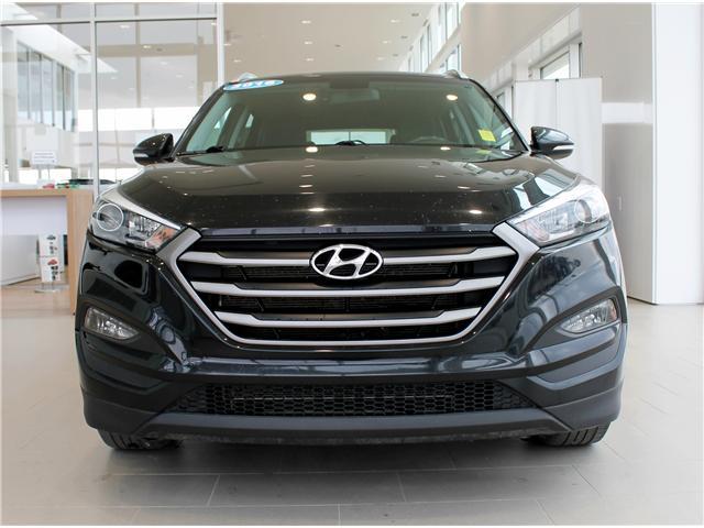 2016 Hyundai Tucson Premium (Stk: V7065A) in Saskatoon - Image 2 of 7
