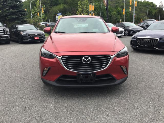 2016 Mazda CX-3 GT (Stk: P3299) in Ottawa - Image 2 of 11
