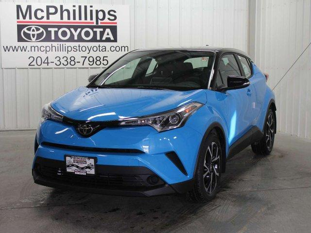 2019 Toyota C-HR XLE Premium Package (Stk: R071382) in Winnipeg - Image 2 of 26