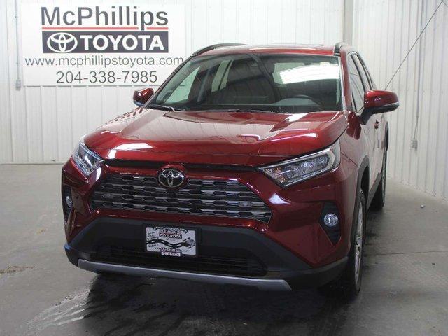 2019 Toyota RAV4 Limited (Stk: W002141) in Winnipeg - Image 2 of 30