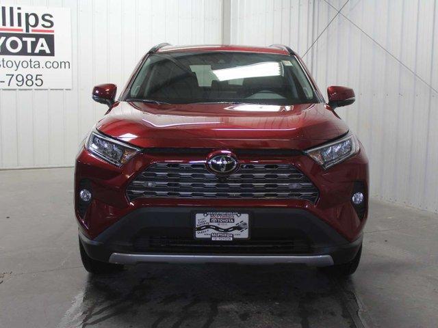 2019 Toyota RAV4 Limited (Stk: W002141) in Winnipeg - Image 3 of 30