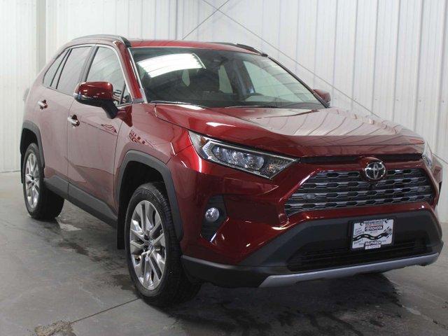 2019 Toyota RAV4 Limited (Stk: W002141) in Winnipeg - Image 4 of 30