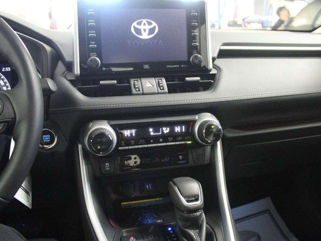 2019 Toyota RAV4 Limited (Stk: W002141) in Winnipeg - Image 17 of 30