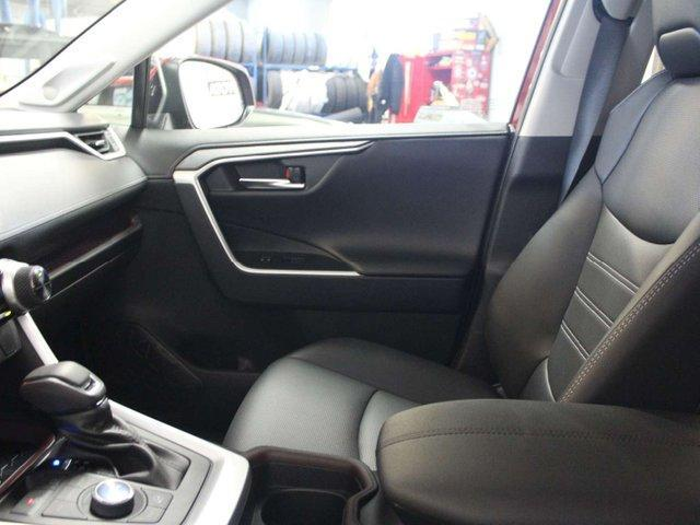 2019 Toyota RAV4 Limited (Stk: W002141) in Winnipeg - Image 26 of 30