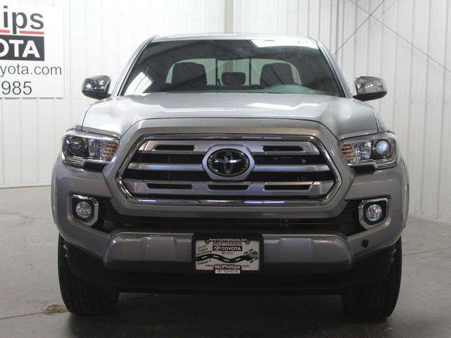 2019 Toyota Tacoma Limited V6 (Stk: X177158) in Winnipeg - Image 4 of 30