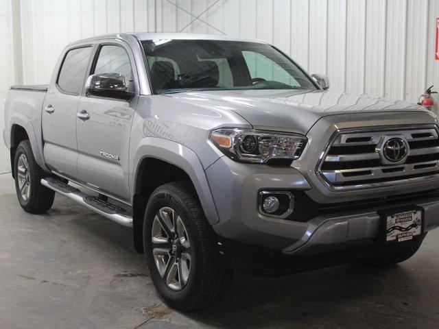 2019 Toyota Tacoma Limited V6 (Stk: X177158) in Winnipeg - Image 5 of 30