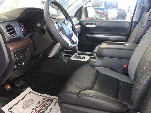 2019 Toyota Tundra Limited 5.7L V8 (Stk: X816239) in Winnipeg - Image 8 of 26