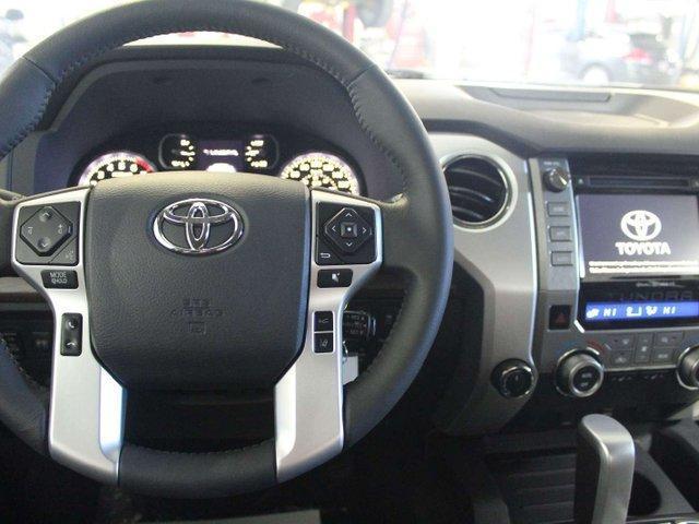 2019 Toyota Tundra Limited 5.7L V8 (Stk: X816239) in Winnipeg - Image 12 of 26