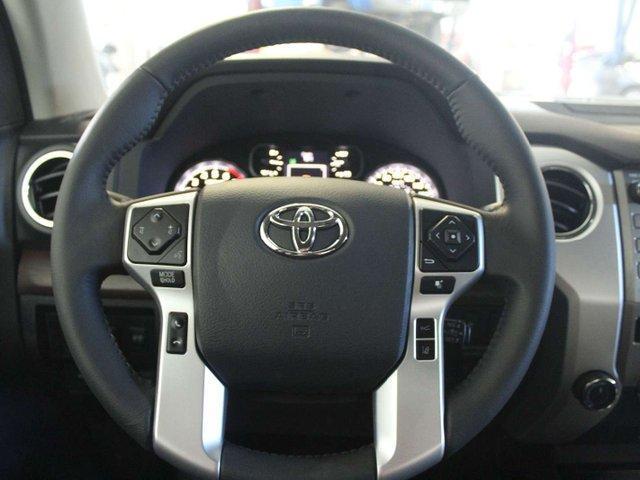2019 Toyota Tundra Limited 5.7L V8 (Stk: X816239) in Winnipeg - Image 13 of 26