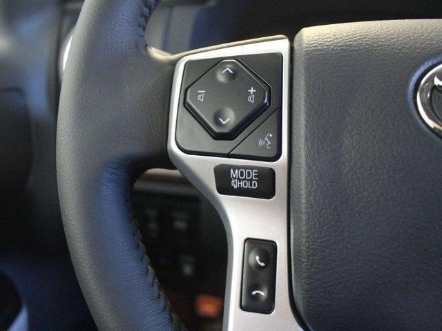 2019 Toyota Tundra Limited 5.7L V8 (Stk: X816239) in Winnipeg - Image 15 of 26