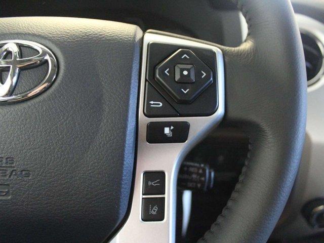2019 Toyota Tundra Limited 5.7L V8 (Stk: X816239) in Winnipeg - Image 16 of 26