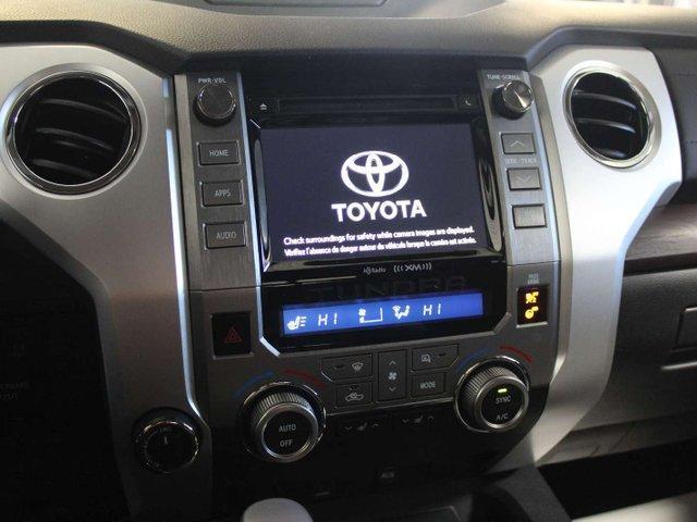 2019 Toyota Tundra Limited 5.7L V8 (Stk: X816239) in Winnipeg - Image 17 of 26