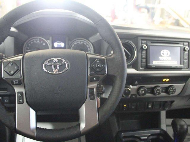 2019 Toyota Tacoma SR5 V6 (Stk: X042042) in Winnipeg - Image 10 of 27
