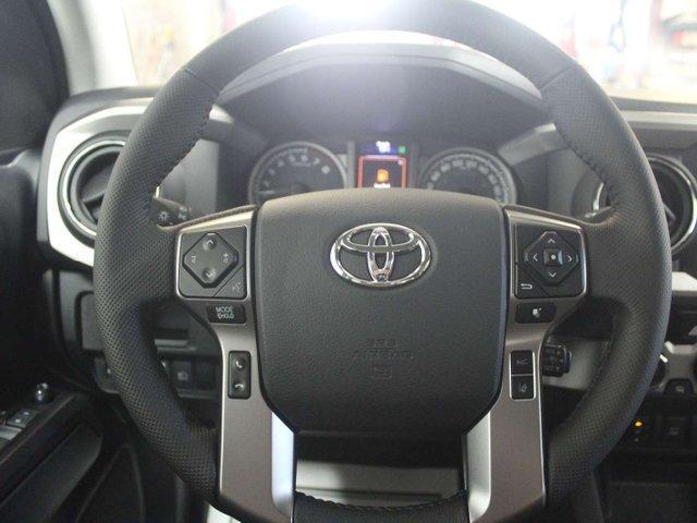 2019 Toyota Tacoma SR5 V6 (Stk: X042042) in Winnipeg - Image 11 of 27