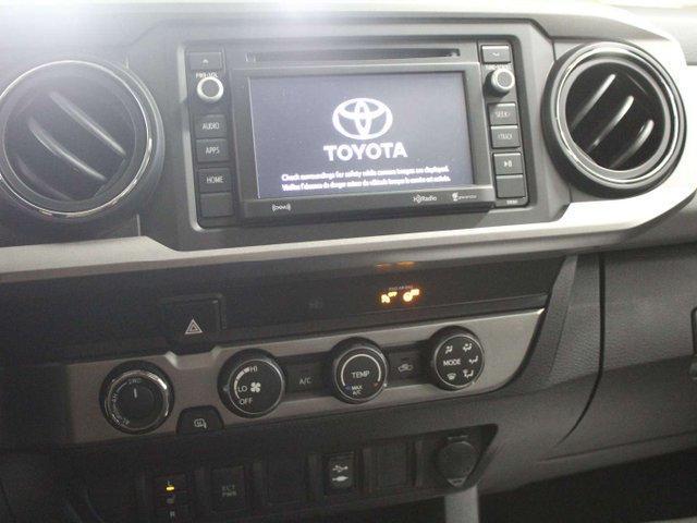 2019 Toyota Tacoma SR5 V6 (Stk: X042042) in Winnipeg - Image 15 of 27