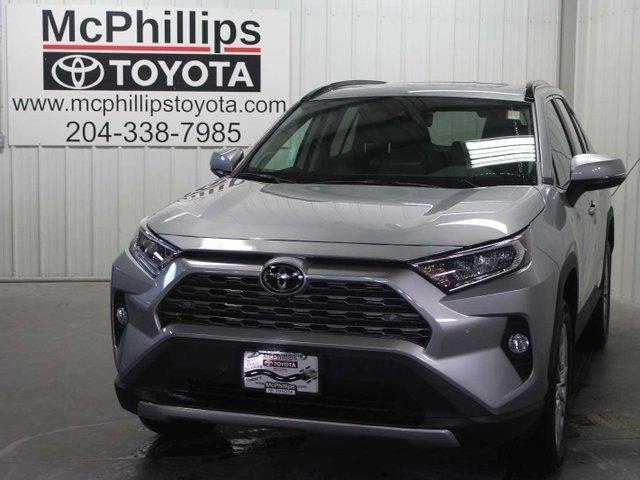 2019 Toyota RAV4 Limited (Stk: W017301) in Winnipeg - Image 3 of 30