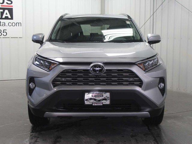 2019 Toyota RAV4 Limited (Stk: W017301) in Winnipeg - Image 4 of 30