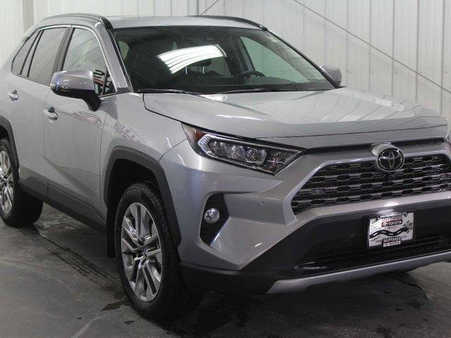 2019 Toyota RAV4 Limited (Stk: W017301) in Winnipeg - Image 5 of 30