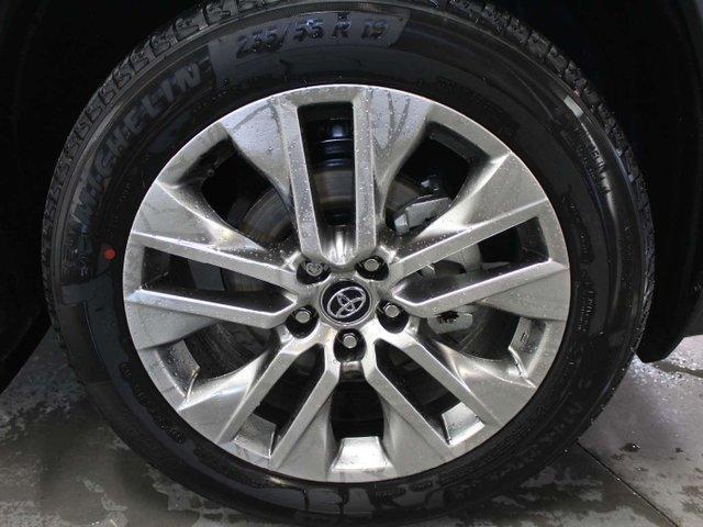 2019 Toyota RAV4 Limited (Stk: W017301) in Winnipeg - Image 7 of 30
