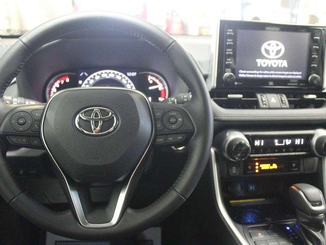 2019 Toyota RAV4 Limited (Stk: W017301) in Winnipeg - Image 13 of 30