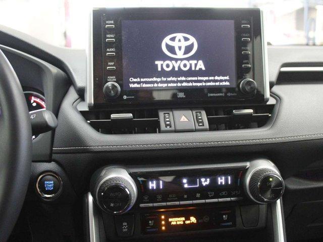 2019 Toyota RAV4 Limited (Stk: W017301) in Winnipeg - Image 19 of 30