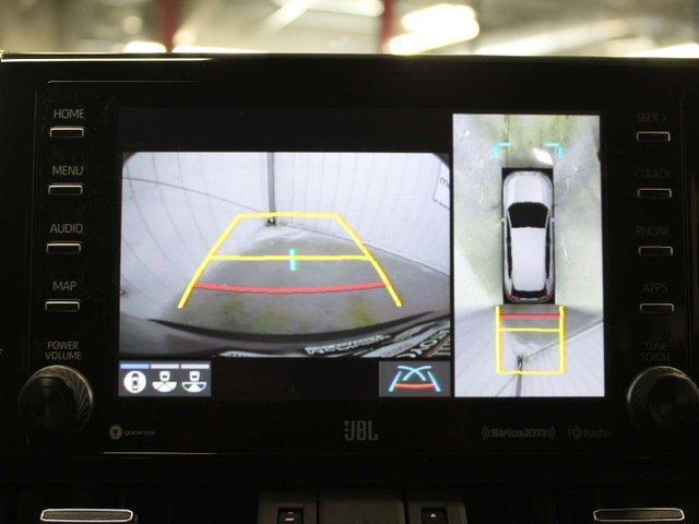 2019 Toyota RAV4 Limited (Stk: W017301) in Winnipeg - Image 21 of 30