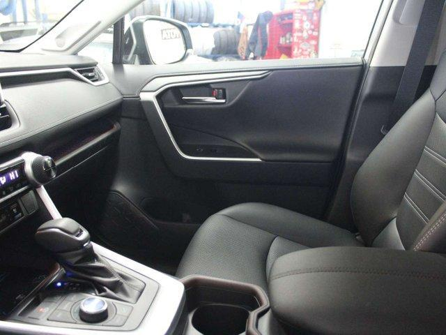 2019 Toyota RAV4 Limited (Stk: W017301) in Winnipeg - Image 27 of 30