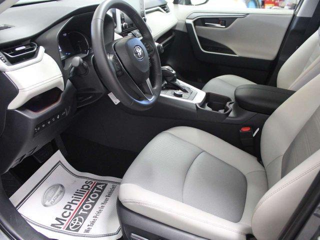 2019 Toyota RAV4 Limited (Stk: W023112) in Winnipeg - Image 7 of 30