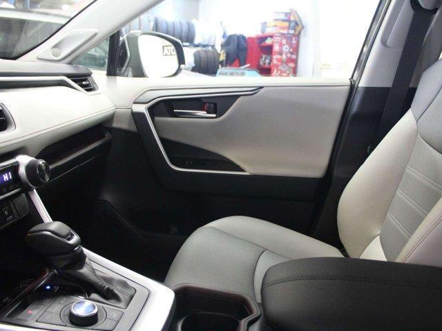 2019 Toyota RAV4 Limited (Stk: W023112) in Winnipeg - Image 26 of 30