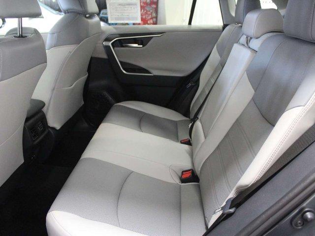 2019 Toyota RAV4 Limited (Stk: W023112) in Winnipeg - Image 28 of 30