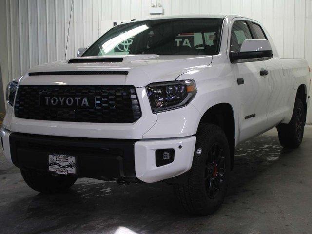 2019 Toyota Tundra SR5 Plus 5.7L V8 (Stk: X823378) in Winnipeg - Image 1 of 30