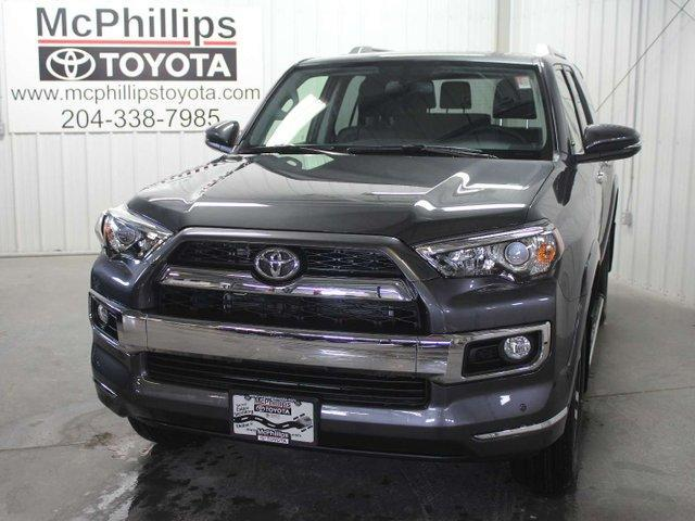 2019 Toyota 4Runner SR5 (Stk: 5667799) in Winnipeg - Image 2 of 30