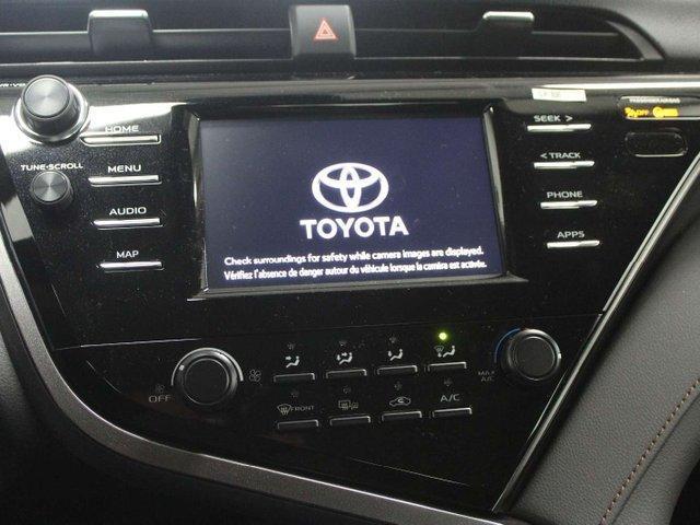 2019 Toyota Camry LE (Stk: U223913) in Winnipeg - Image 15 of 26