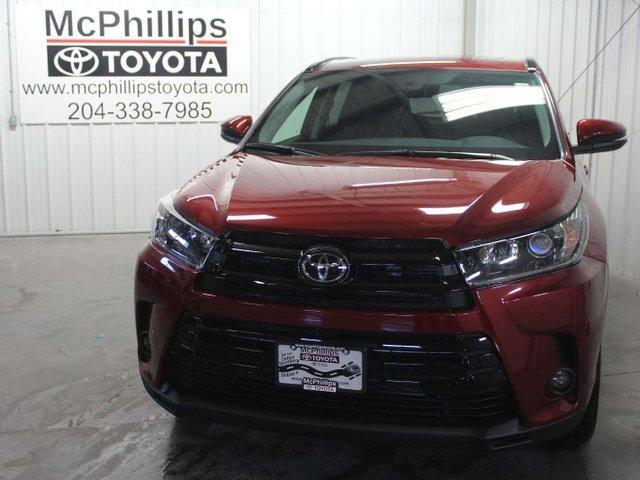2019 Toyota Highlander XLE AWD SE Package (Stk: S584790) in Winnipeg - Image 2 of 29