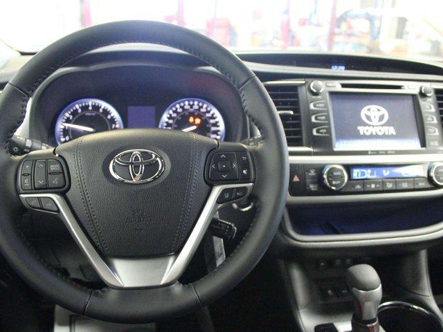 2019 Toyota Highlander XLE (Stk: S584790) in Winnipeg - Image 10 of 29