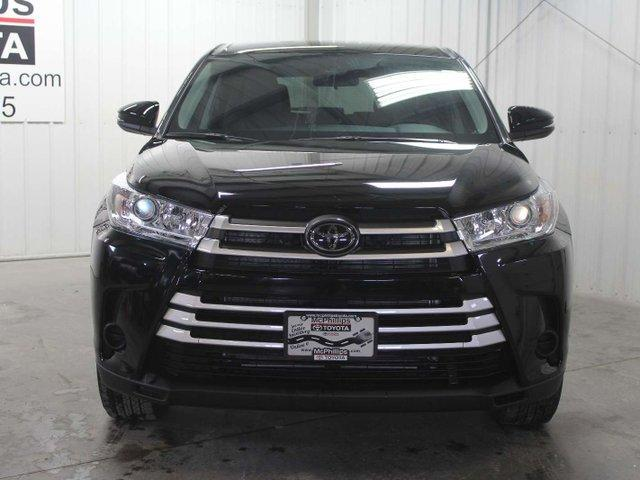 2019 Toyota Highlander LE AWD Convenience Package (Stk: S966272) in Winnipeg - Image 3 of 26