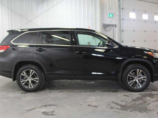 2019 Toyota Highlander LE AWD Convenience Package (Stk: S966272) in Winnipeg - Image 5 of 26