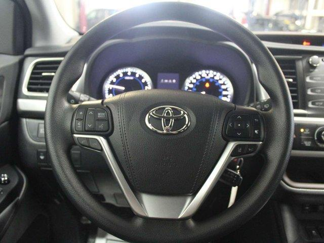 2019 Toyota Highlander LE AWD Convenience Package (Stk: S966272) in Winnipeg - Image 11 of 26