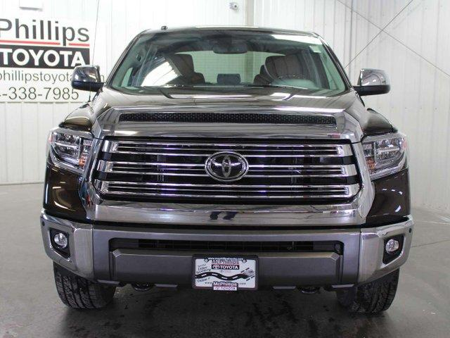 2019 Toyota Tundra 1794 Edition Package (Stk: X820329) in Winnipeg - Image 3 of 29