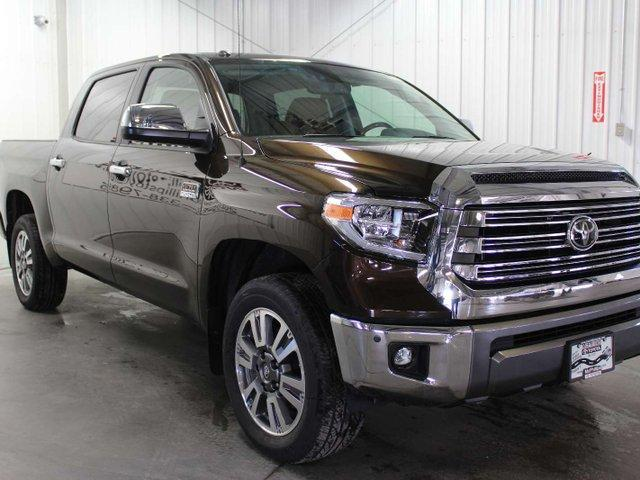 2019 Toyota Tundra 1794 Edition Package (Stk: X820329) in Winnipeg - Image 4 of 29
