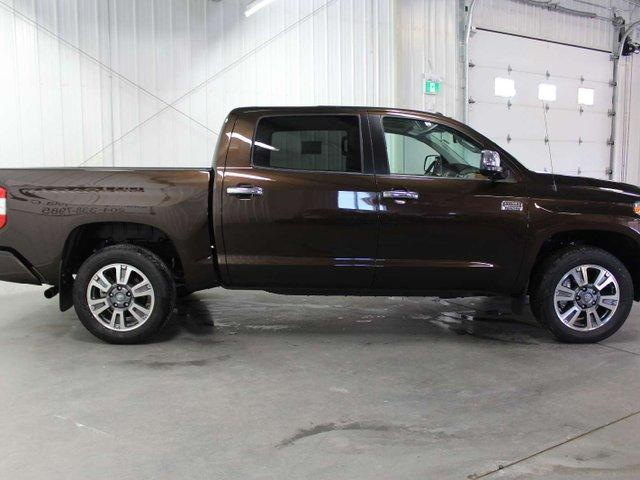 2019 Toyota Tundra 1794 Edition Package (Stk: X820329) in Winnipeg - Image 5 of 29