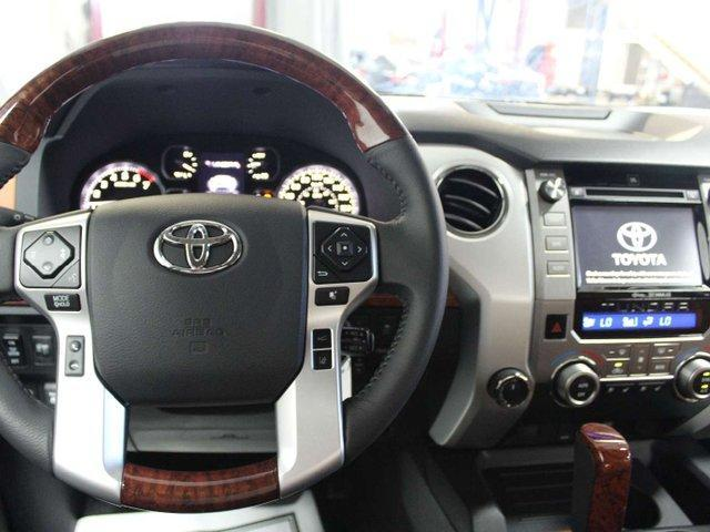 2019 Toyota Tundra 1794 Edition Package (Stk: X820329) in Winnipeg - Image 12 of 29