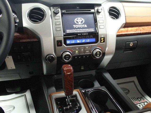 2019 Toyota Tundra 1794 Edition Package (Stk: X820329) in Winnipeg - Image 17 of 29