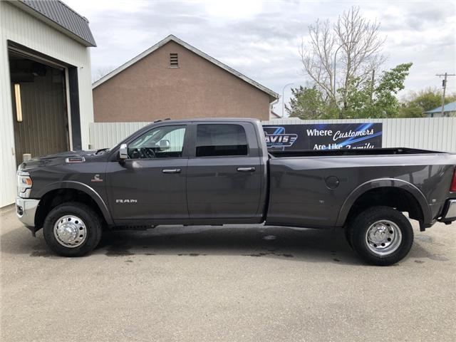 2019 RAM 3500 Laramie (Stk: 15065) in Fort Macleod - Image 2 of 20