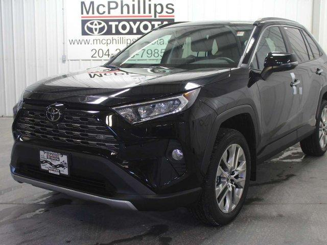 2019 Toyota RAV4 Limited (Stk: W032439) in Winnipeg - Image 1 of 30