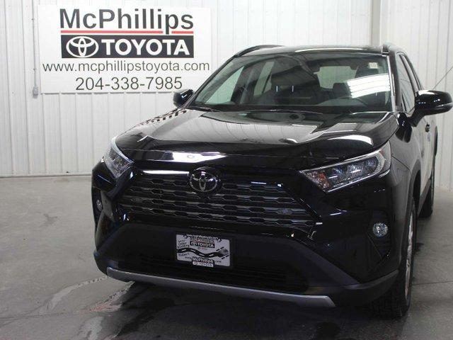 2019 Toyota RAV4 Limited (Stk: W032439) in Winnipeg - Image 2 of 30