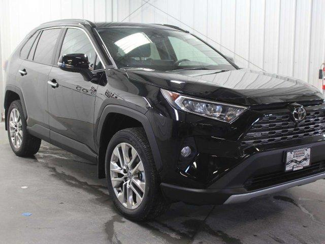 2019 Toyota RAV4 Limited (Stk: W032439) in Winnipeg - Image 4 of 30