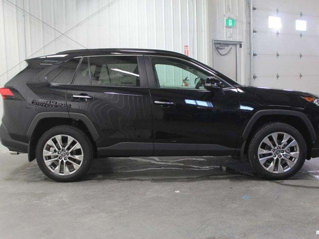 2019 Toyota RAV4 Limited (Stk: W032439) in Winnipeg - Image 5 of 30